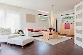 Realizzazione abitazioni